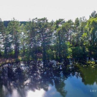 Ežerų turas Palūšė