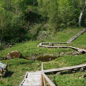 Kurtuvénai Regional Park