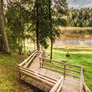 Volzbahs trail