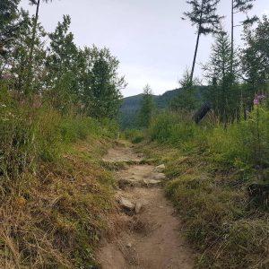 Krivan hike